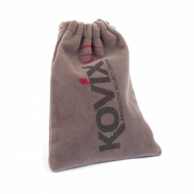 Kovix Schlosstasche für Bremsscheibenschlösser