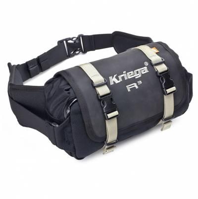 Kriega Hüfttasche R3, schwarz