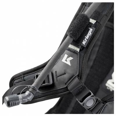 Kriega Rucksack Hydro3, schwarz