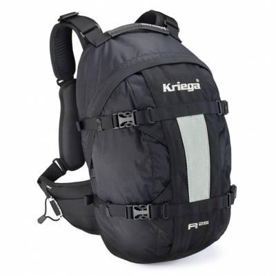 Kriega Rucksack R25, schwarz