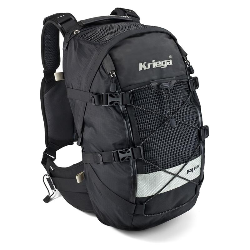 Kriega Rucksack R35, schwarz