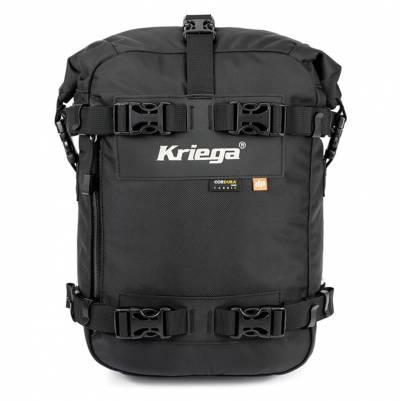 Kriega Tasche US-10 Drypack 10 Liter, schwarz