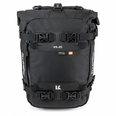 Kriega Tasche US-20 Drypack 20 Liter, schwarz