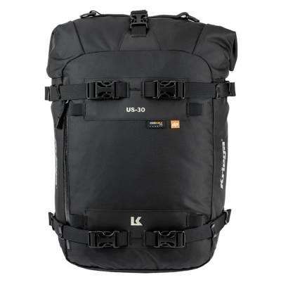 Kriega Tasche US-30 Drypack 30 Liter, schwarz