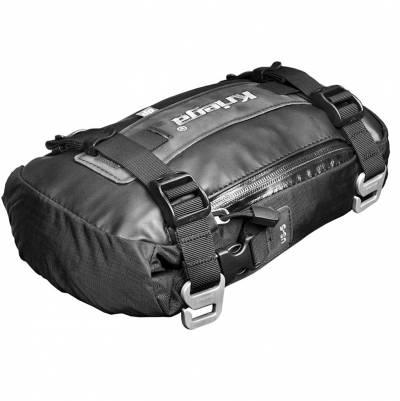 Kriega Tasche US-5 Drypack, schwarz
