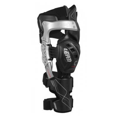 Leatt Knieprotektor Knee Brace C-Frame, Carbon