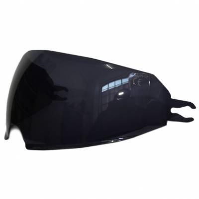 LS2 Helmets Sonnenblende 324/390/397/399/436/521, dunkel getönt