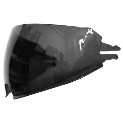LS2 Helmets Sonnenblende für FF900/MX436, getönt
