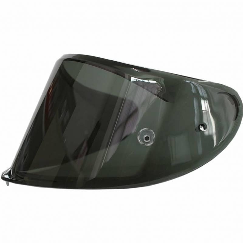 LS2 Helmets Visier FF323 Arrow Iridium Silber