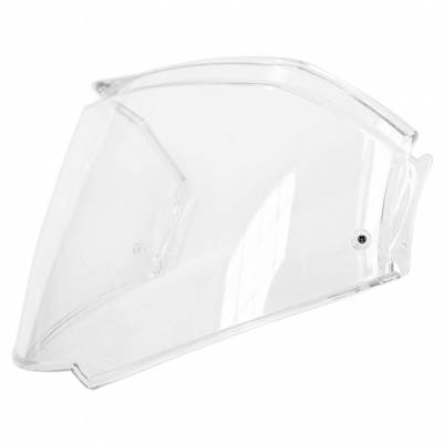 LS2 Helmets Visier FF900 Valiant II