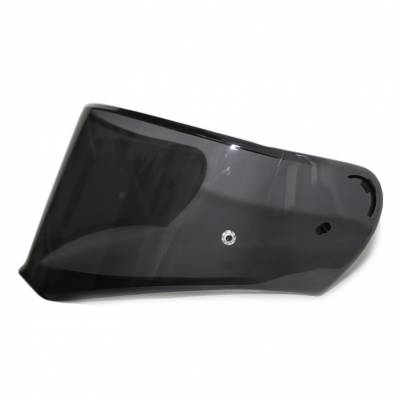 LS2 Helmets Visier für FF390 Breaker, dunkel getönt