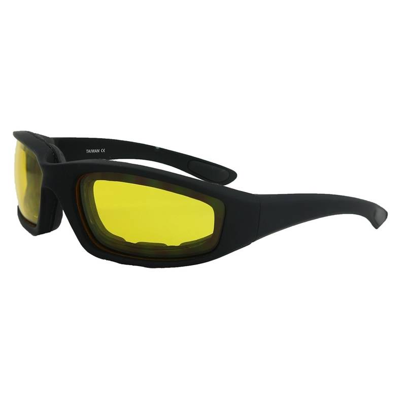 Modeka Brille Kickback, selbsttönend