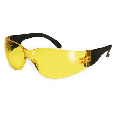 Modeka Brille Pro Rider, xenolit gelb