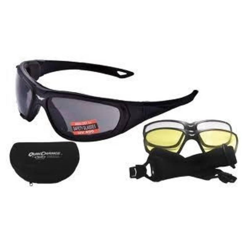 Modeka Brille Quick Change Kit
