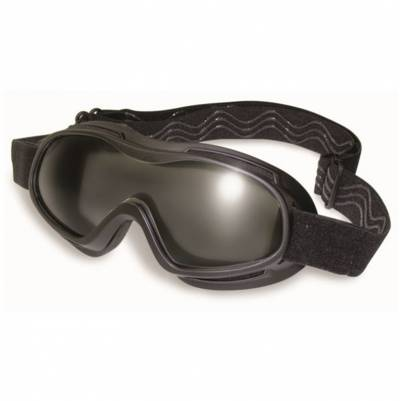 Modeka Brille Spider Kit, schwarz