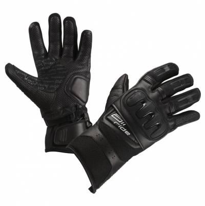 Modeka Damen Handschuhe Air Ride Lady, schwarz