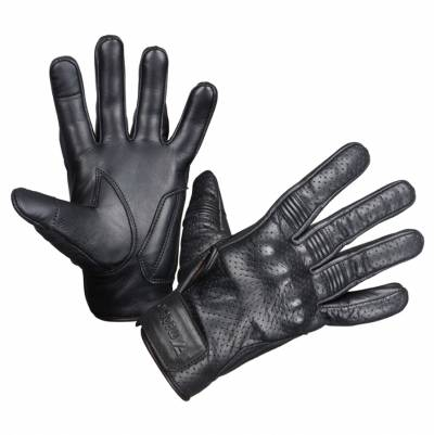 Modeka Damen Handschuhe Hot Two Lady, schwarz