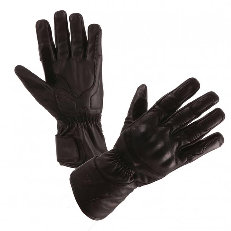 Modeka Handschuhe Aras, schwarz