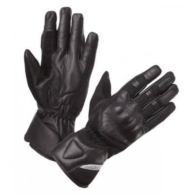 Modeka Handschuhe Breezy, schwarz