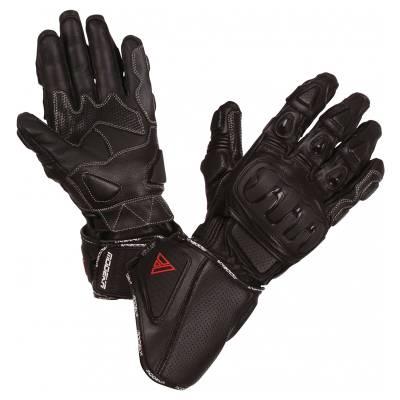 Modeka Handschuhe Jayce, schwarz