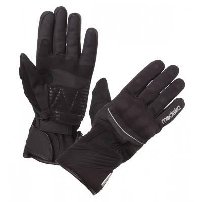 Modeka Handschuhe Lorenzo, schwarz