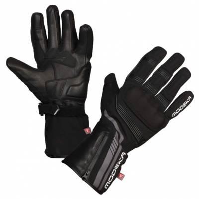 Modeka Handschuhe Makari, schwarz