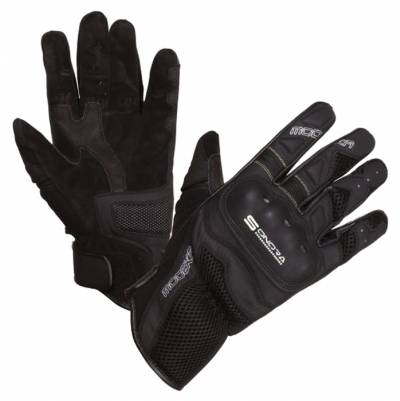 Modeka Handschuhe Sonora Dry, schwarz