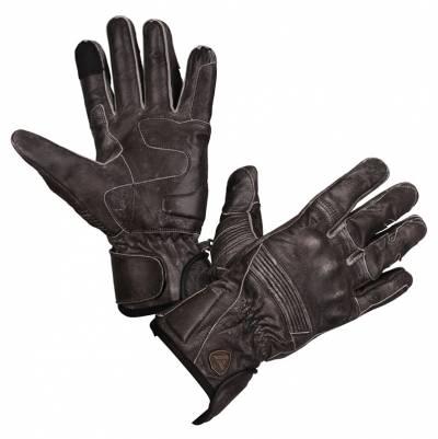 Modeka Handschuhe Steeve, grau