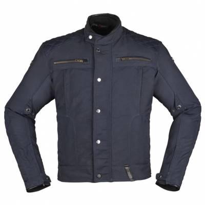 Modeka Herren Textiljacke Thiago, dunkelblau