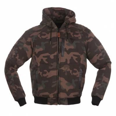 Modeka Hoody Hootch, camouflage