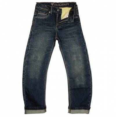 Modeka Jeans Alexius Kids blau