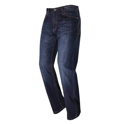 Modeka Jeans Denver II Pro, blau
