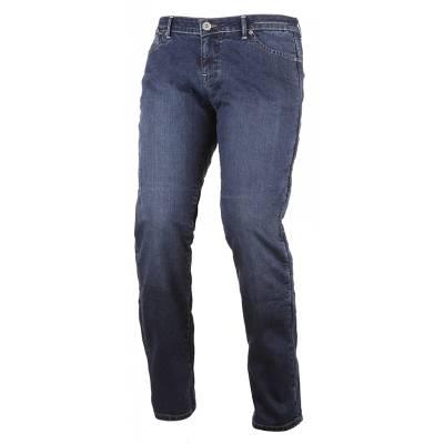 Modeka Jeans Georgia Lady, blau