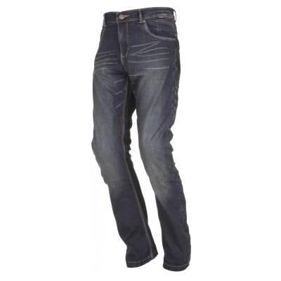 Modeka Jeans Glenn, L32, blau