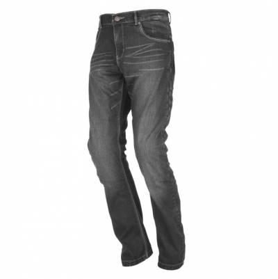 Modeka Jeans Glenn, L32, schwarz