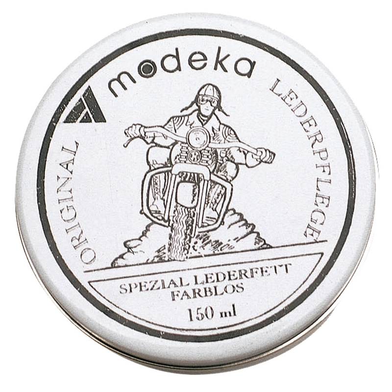 Modeka Lederfett, 150 ml, farblos