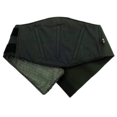 Modeka Nierengurt 6021, schwarz