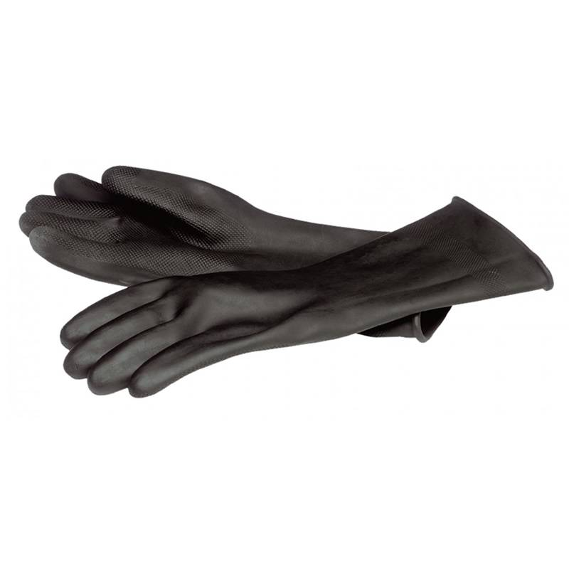 Modeka Regenhandschuhe Rubber