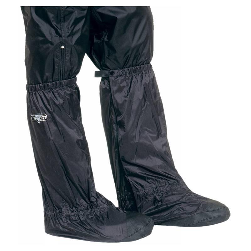 Modeka Regenstiefel 8630, schwarz