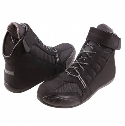 Modeka Schuhe Kento, schwarz