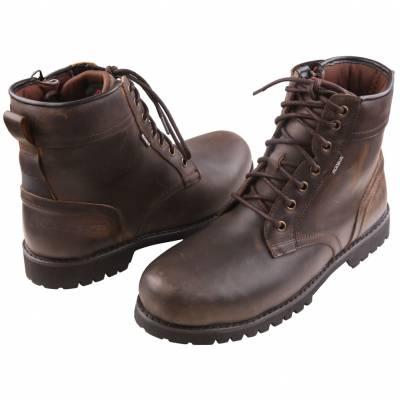 Modeka Schuhe Lynton, braun
