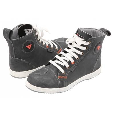 Modeka Schuhe Ramble, grau