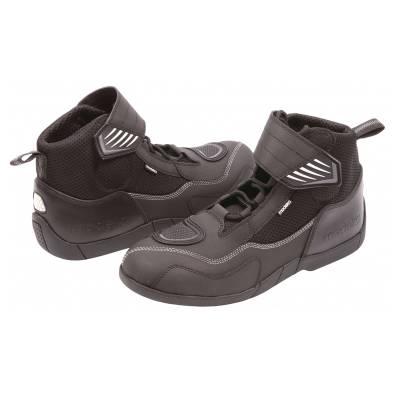 Modeka Schuhe Terrel, schwarz