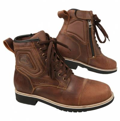 Modeka Schuhe Wolter, aged brown