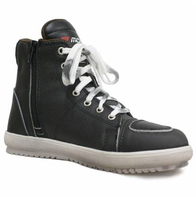 Modeka Sneaker Lane Zip, aged black