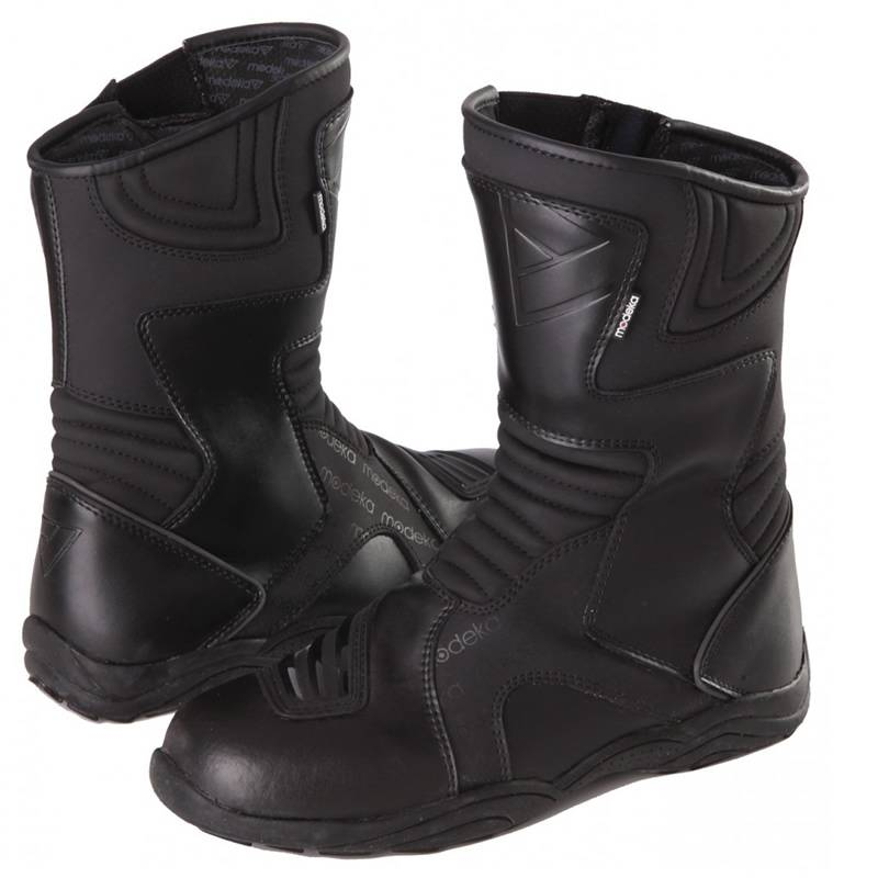 Modeka Stiefel  Grand Tour
