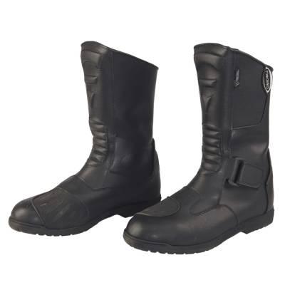 Modeka Stiefel Monza, schwarz
