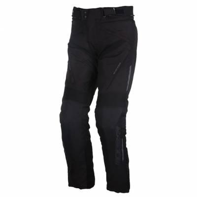 Modeka Textilhose Lonic, schwarz