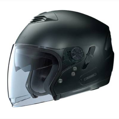 Nolan B-Ware Helm N43 Classic, schwarz