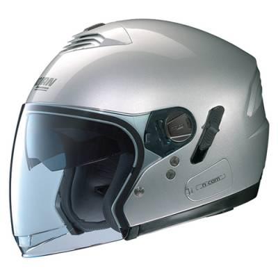 Nolan B-Ware Helm N43E Classic, silber